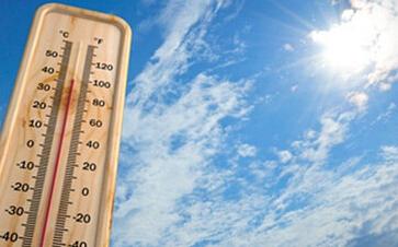 夏季炎热,要避免空压机高温事故